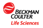 BECKMAN COULTER - Life Science