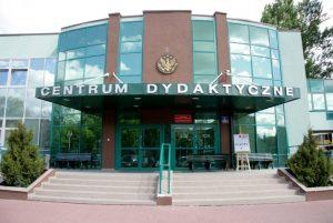 Centrum Dydaktyczne Warszawskiego Uniwersytetu Medycznego