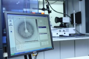 Międzynarodowy Instytut Biologii Molekularnej i Komórkowej - galeria