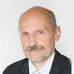 Prof. dr hab. Paweł Sajkiewicz