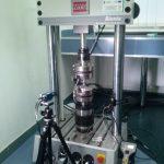 Urządzenia do badań wytrzymałościowych oraz reologicznych biomateriałów i tkanek kostnych