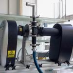 Szybki spektrometr FAPES