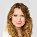 Dr inż. Joanna Kinasiewicz