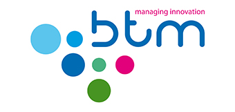 btm - maaging innovation