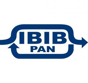 Logo IBIB