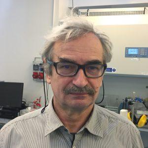 Prof Lojkowski IWC