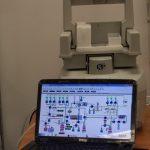 Sprzęt do kontroli jakości radiofarmaceutyków