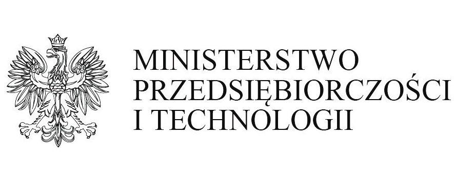 Ministerstwo Przedsiębiorczości i technologii2
